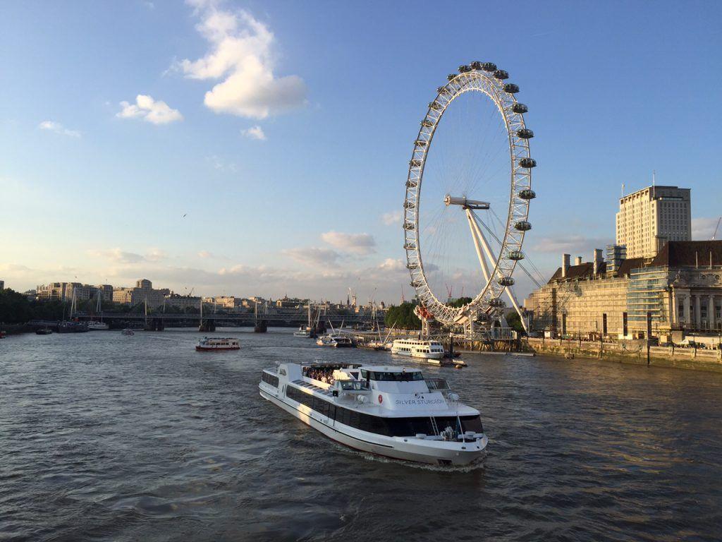 The London Eye, qué ver, hacer y visitar en Londres