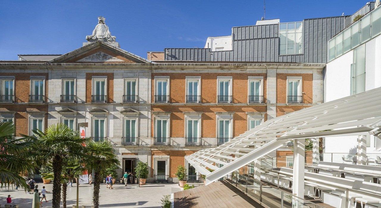 Museo Thyssen-Bornemisza, Madrid