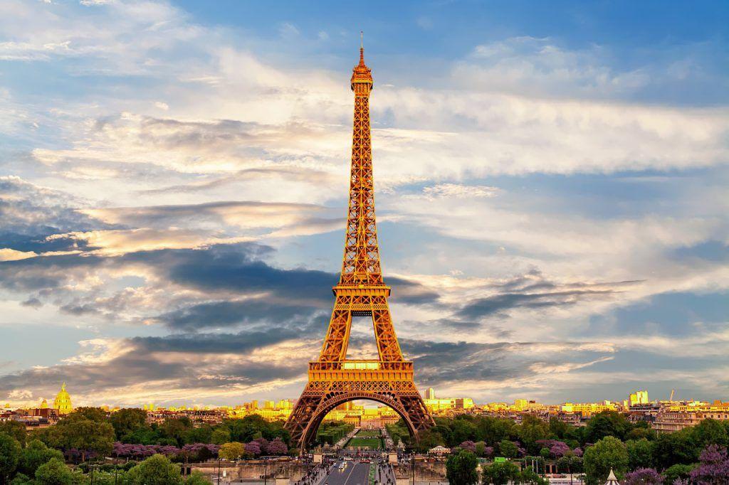 Torre Eiffel, qué ver en París