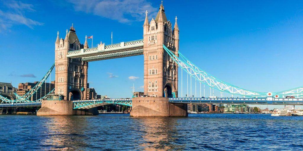 Tower Bridge, Londres