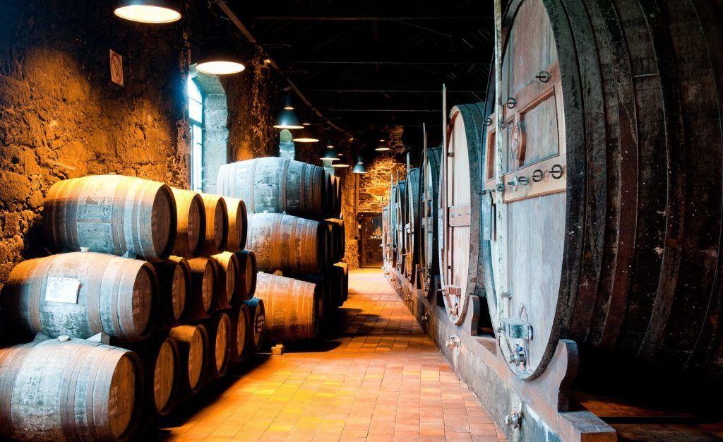 Localidad de Vila Nova de Gaia: mejores bodegas Oporto