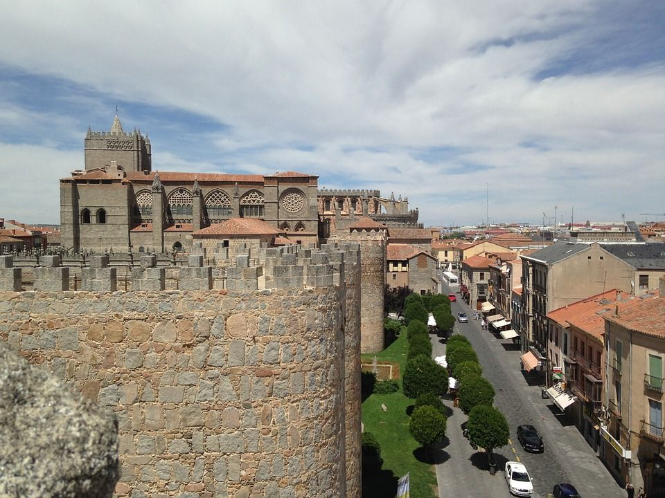 ¿Qué ver en la Catedral de Ávila?