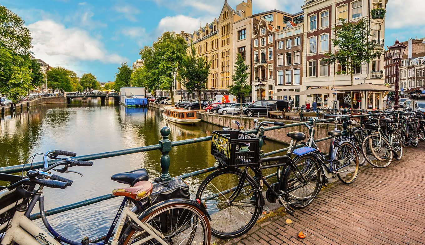 Best things to do and see in Amsterdam: The top 15 essential places to visit