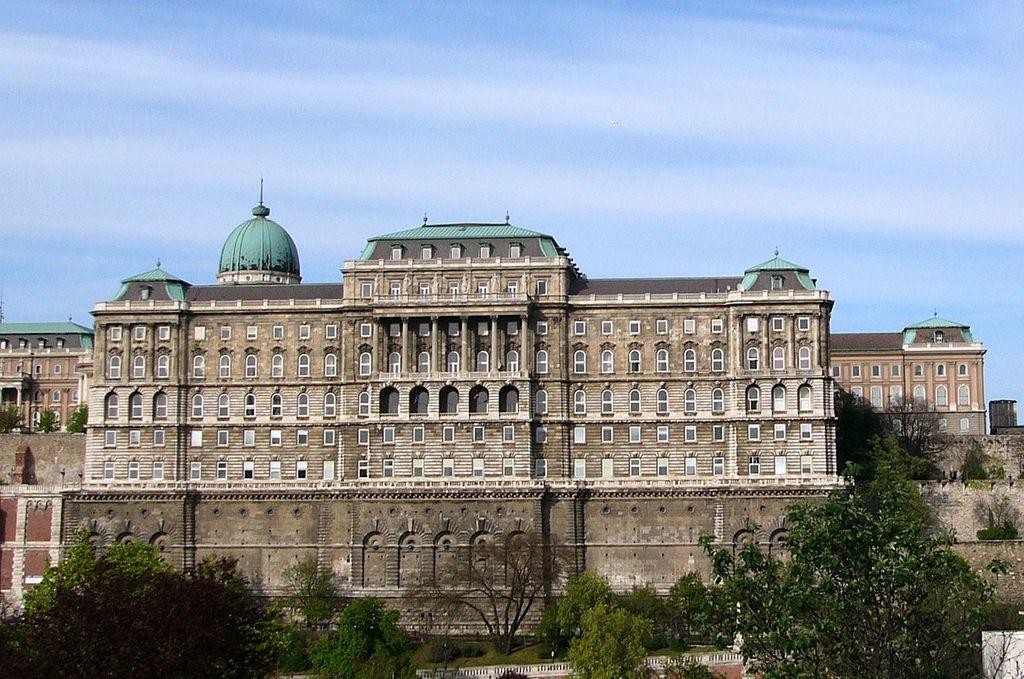 Biblioteca Nacional Széchenyi