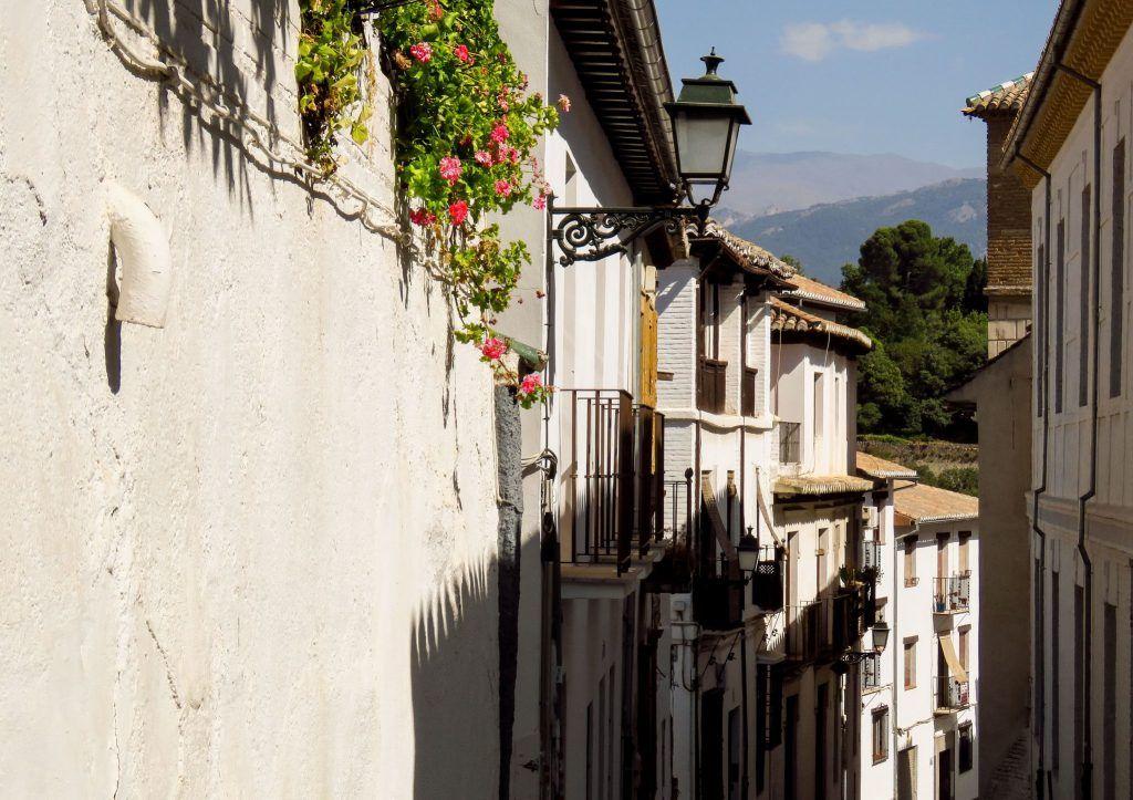 ¿Qué ver y hacer en el barrio de Albaicín?