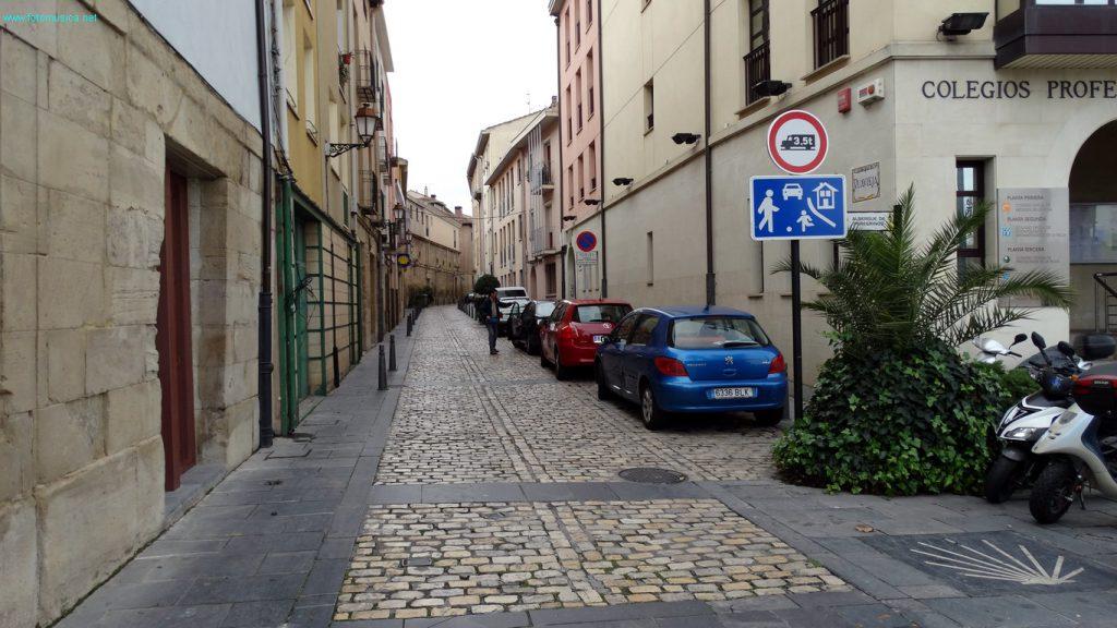 Calle Ruavieja - Calados De Rúa Vieja, Logroño