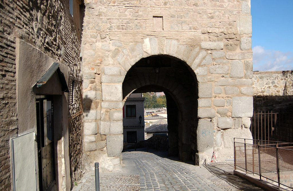 La calzada romana de Valmardón