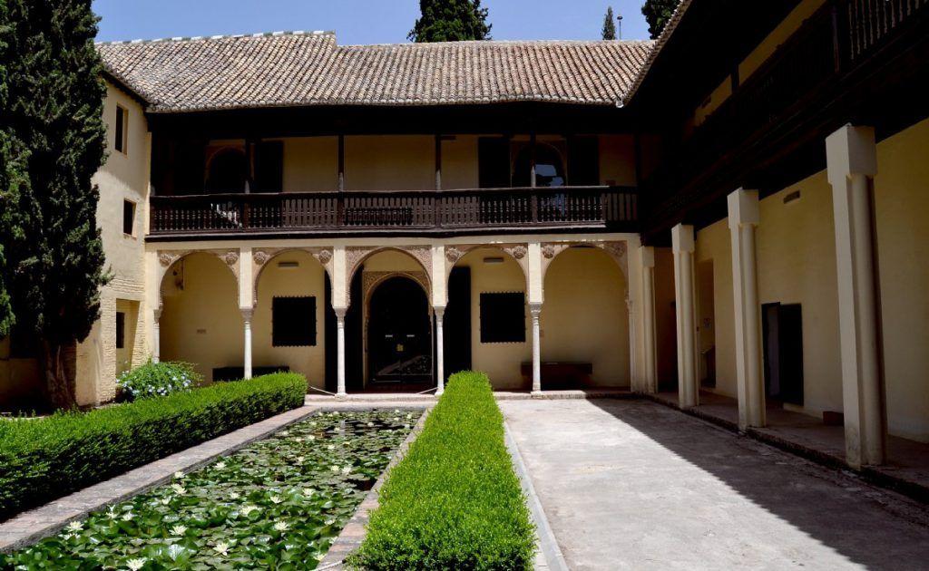 Casa de Chapiz