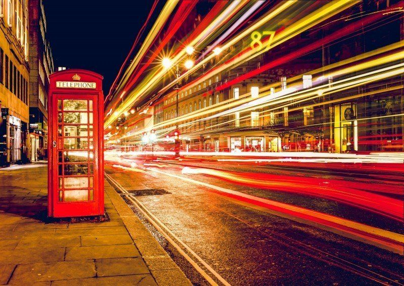 ¿Cómo llegar al centro de Londres desde los aeropuertos? Heathrow, Gatwick, Luton, Stansted