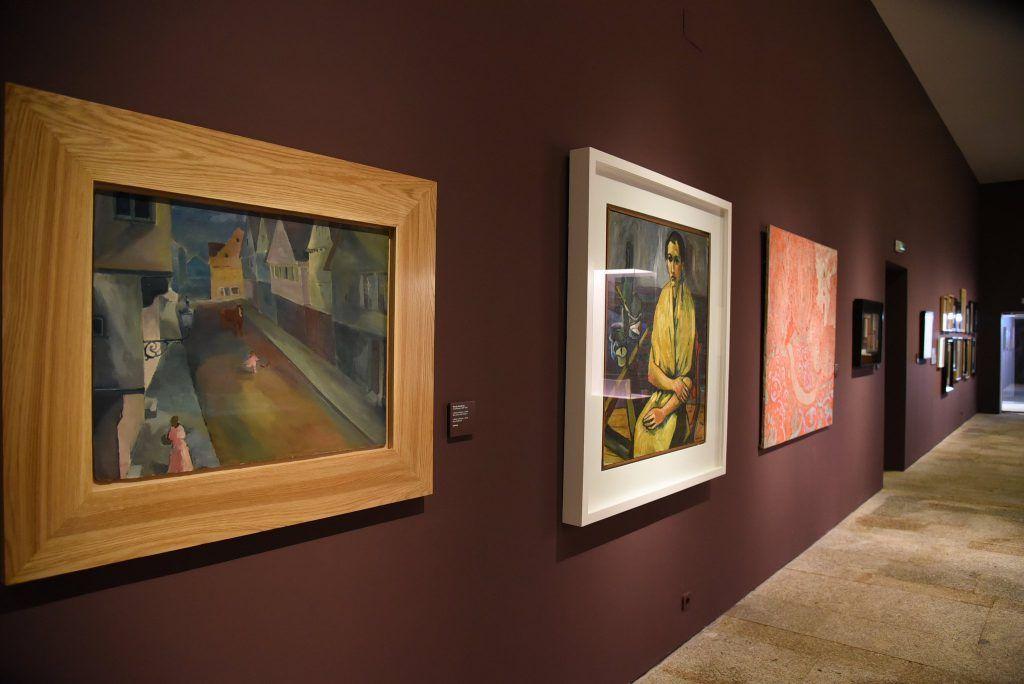Arte moderno y contemporáneo en Colección Roberto Polo, Toledo