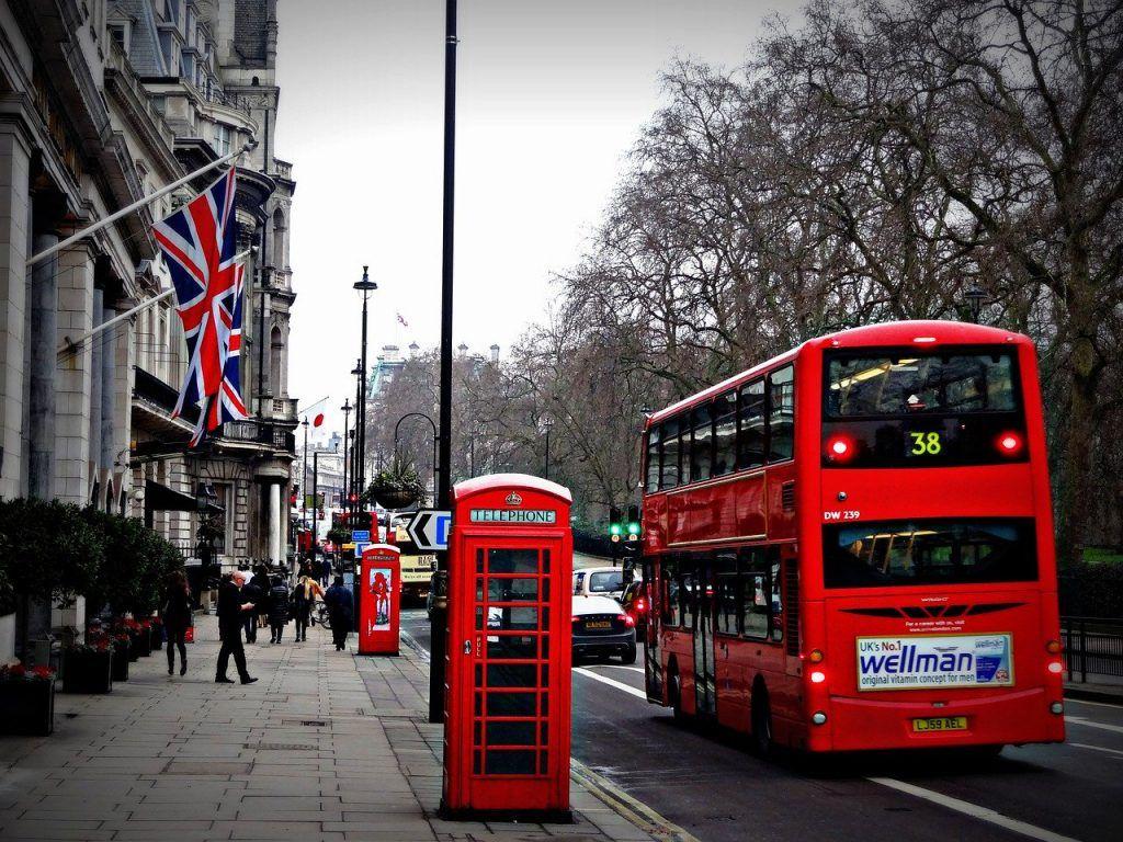 Cómo llegar al centro de Londres desde los aeropuertos
