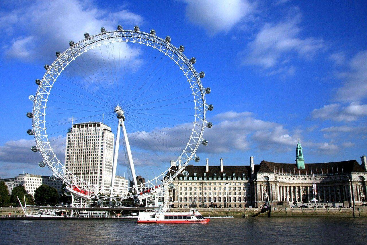 Cómo llegar a Londres