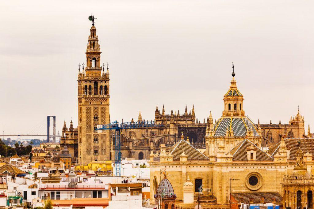 ¿Qué ver en Sevilla? lugares que visitar