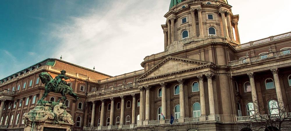 Galería Nacional Húngara