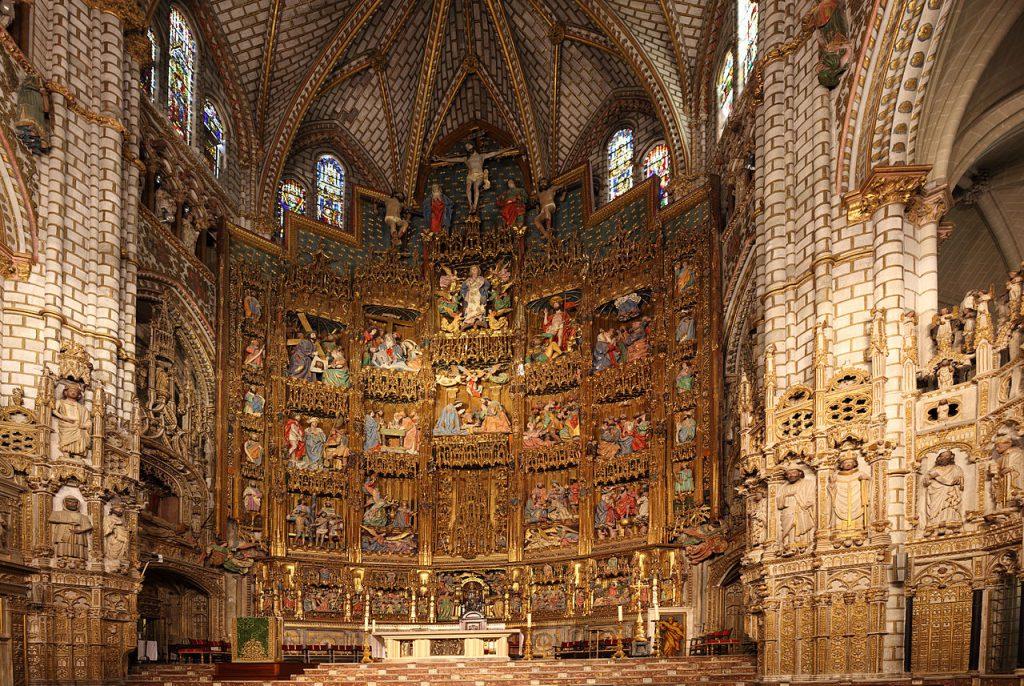 ¿Qué ver en la Catedral de Toledo?