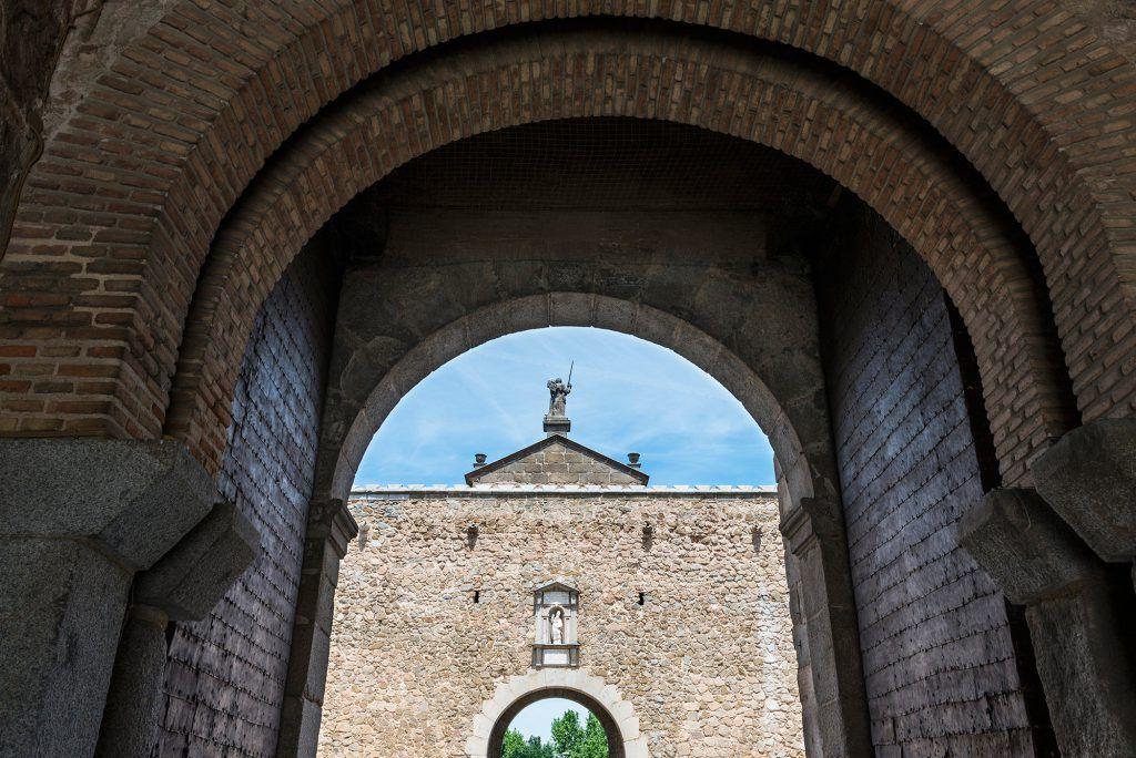 Top mejores lugares para visitar en Toledo