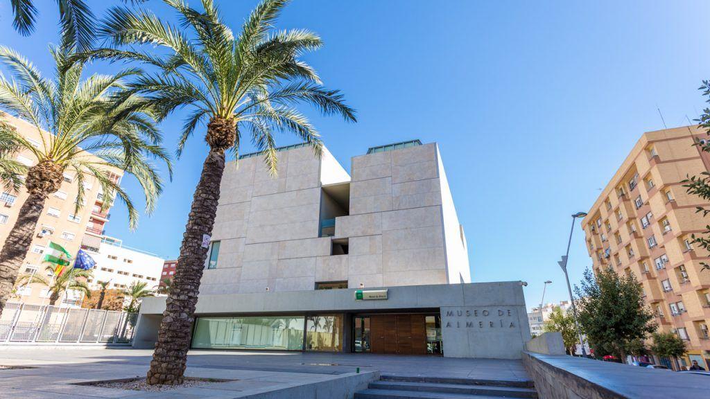 Museo Arqueológico, Almería