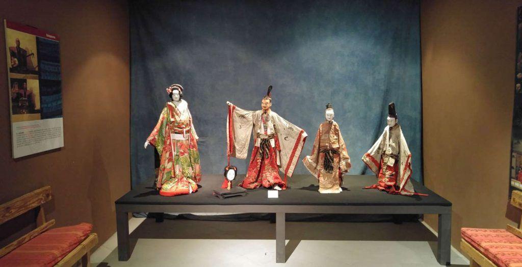Museo Internacional de las Marionetas Antonio Pasqualino en Palermo