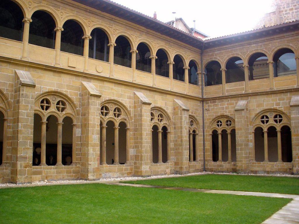 Museo de San Telmo, Donostia San Sebastián