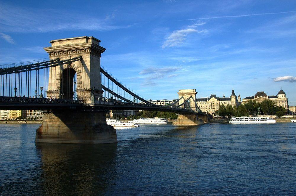 lugares que ver la capital de Hungría