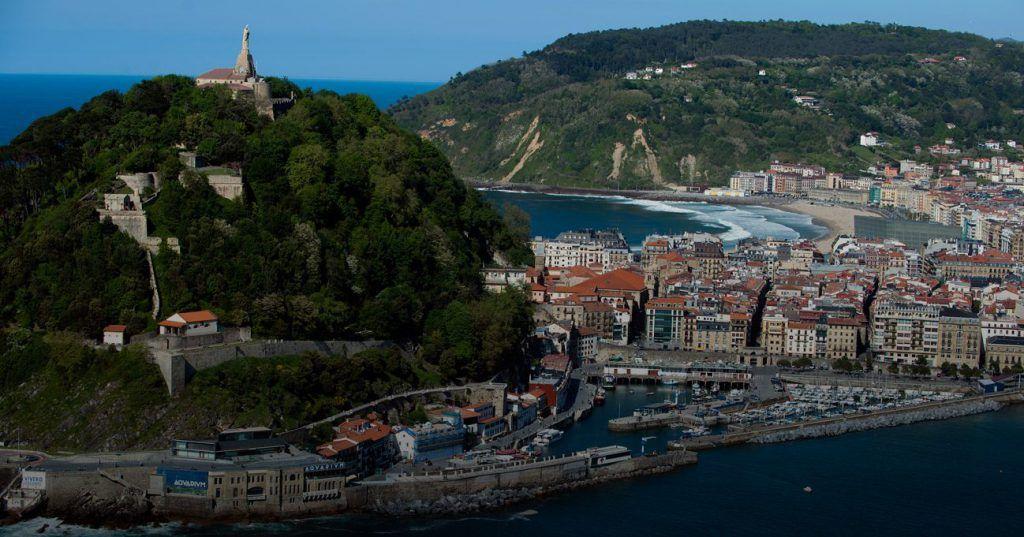 Puerto de San Sebastián