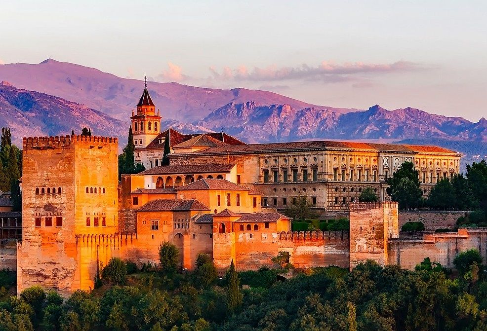 Qué ver en Granada, lugares imprescindibles que visitar