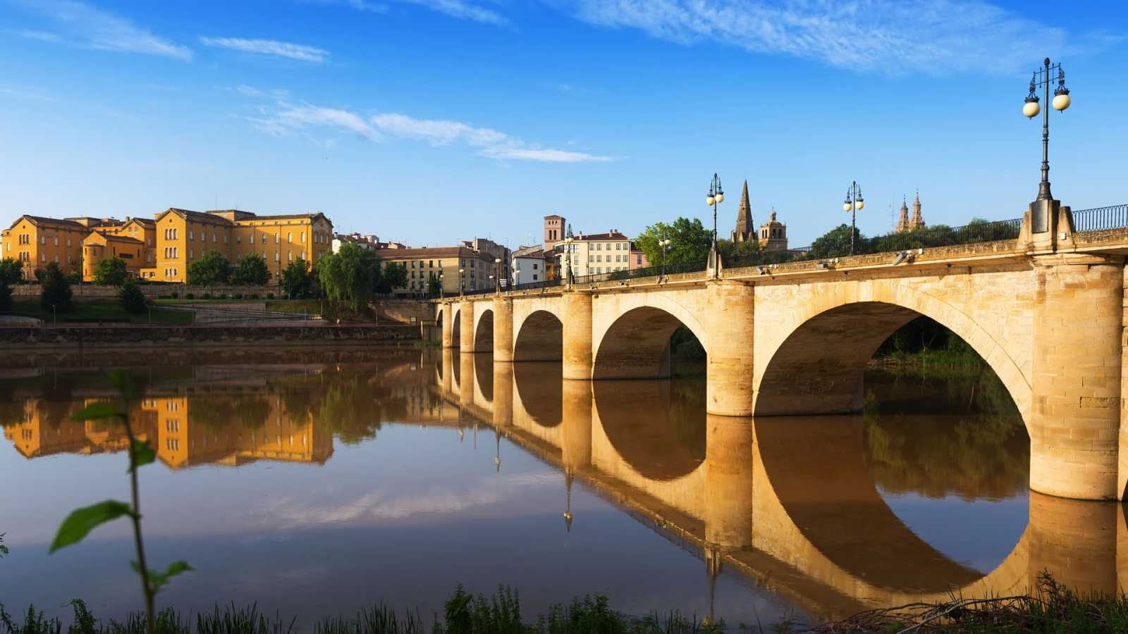 ¿Qué ver y hacer en Logroño? ¡Lugares imprescindibles para visitar!