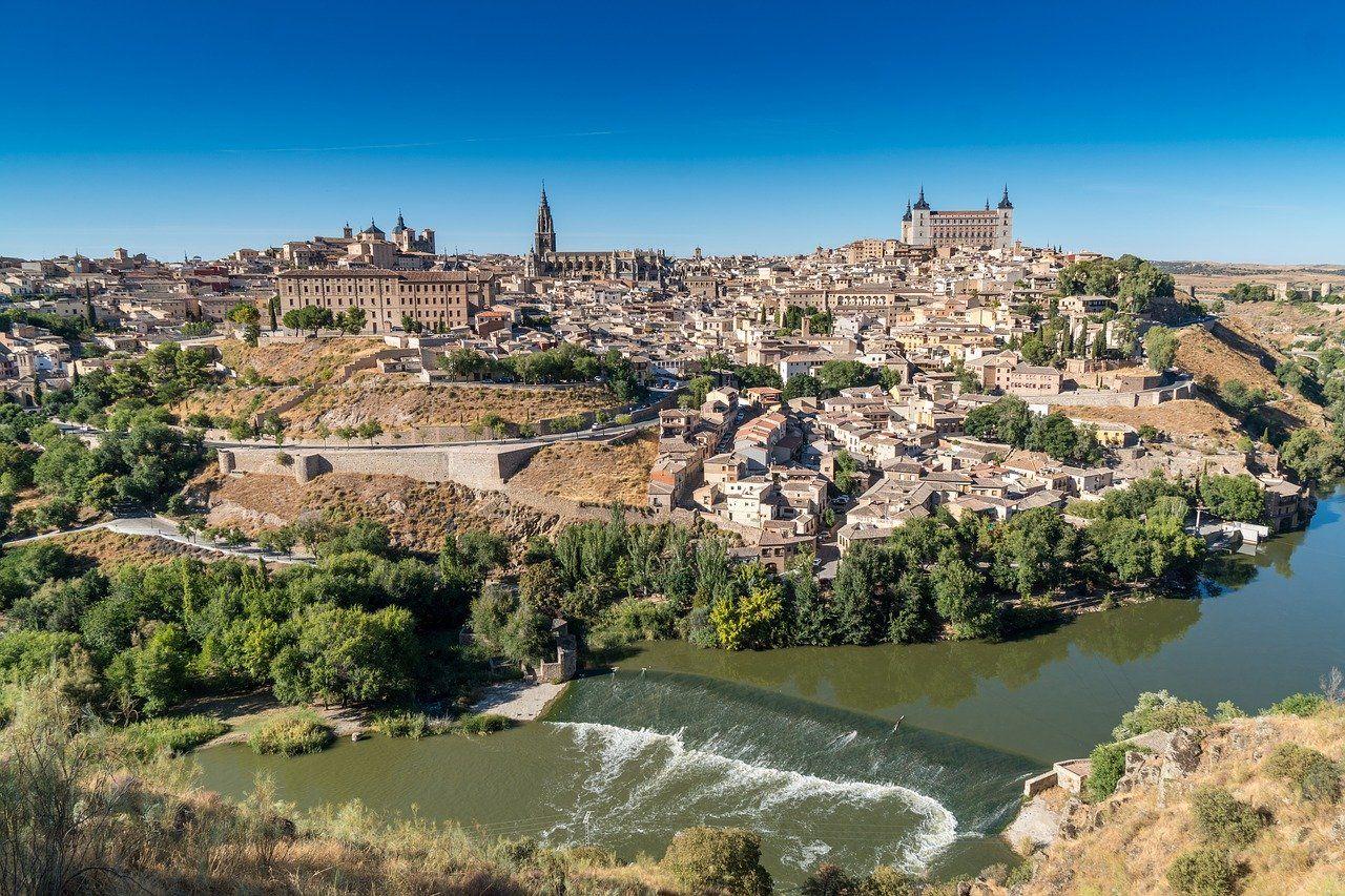¿Qué ver y hacer en Toledo? ¡Lugares imprescindibles para visitar!