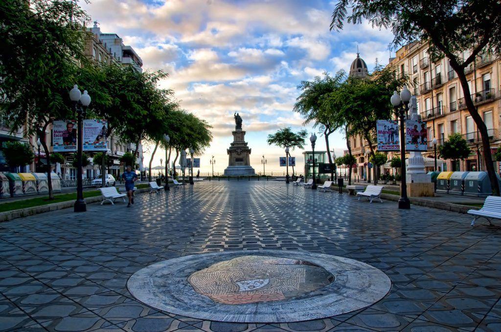 Rambla Nova, Tarragona