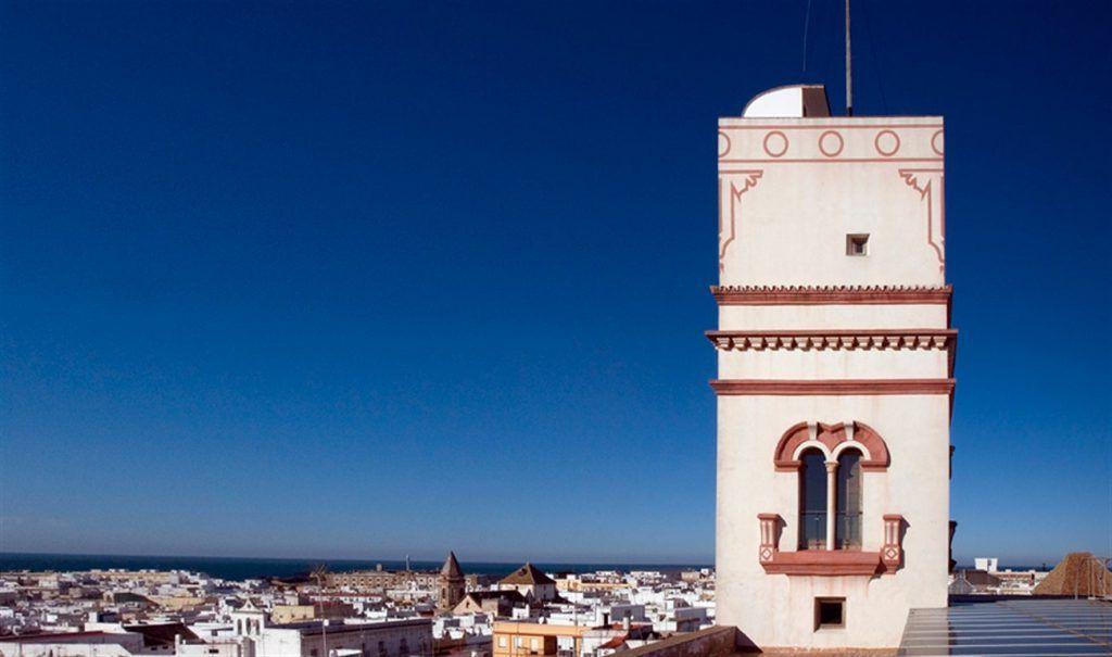 Torre de Tavira, Cádiz