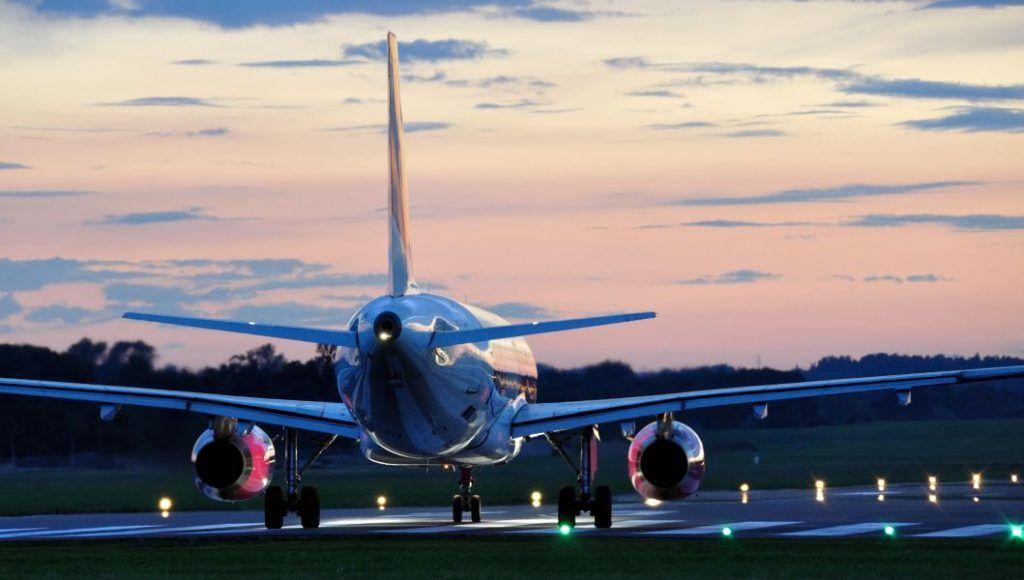 Viajar en Avión a Londres: Heathrow, Gatwick, Luton, Stansted, City Airport...