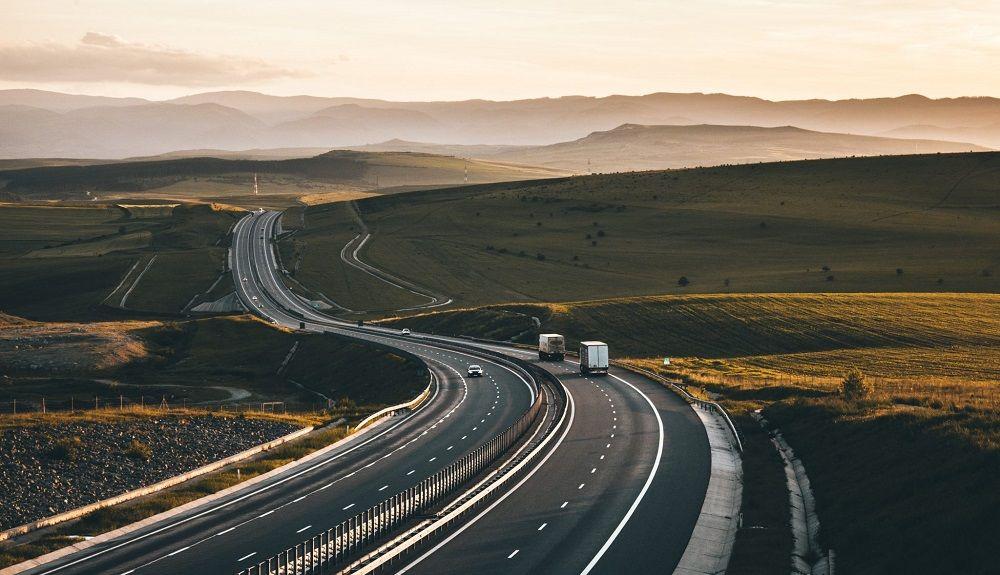 Viajar en coche desde España a Londres