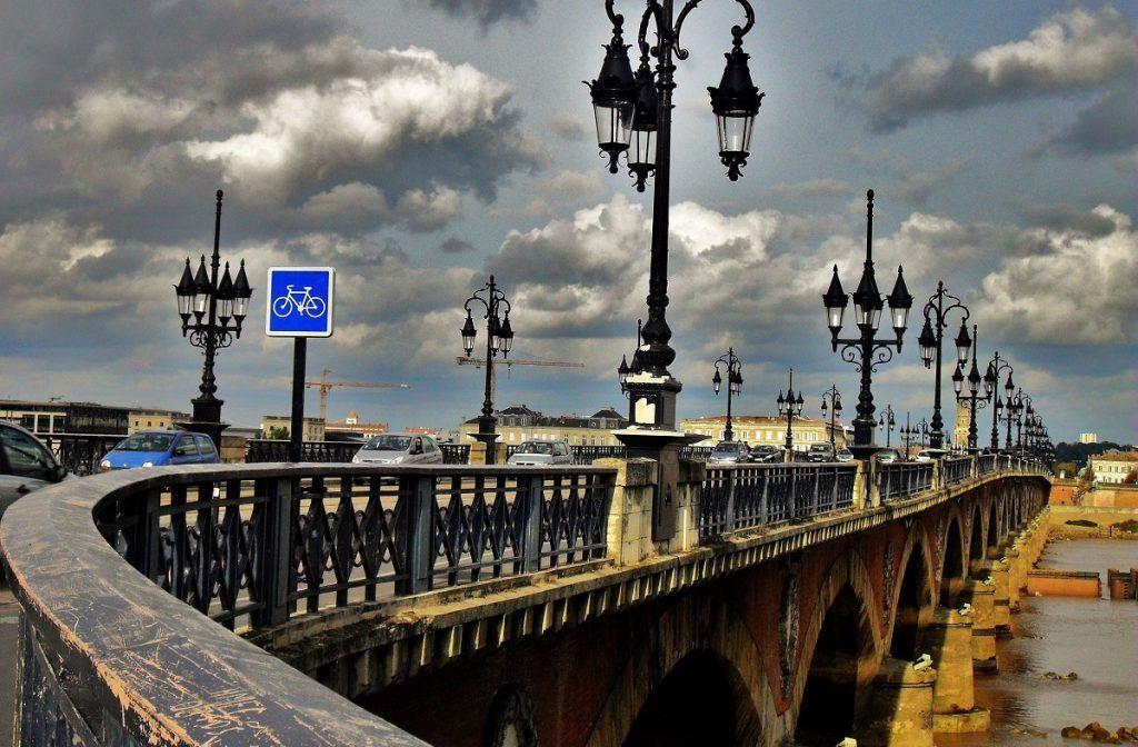 mejores lugares que visitar en Burdeos