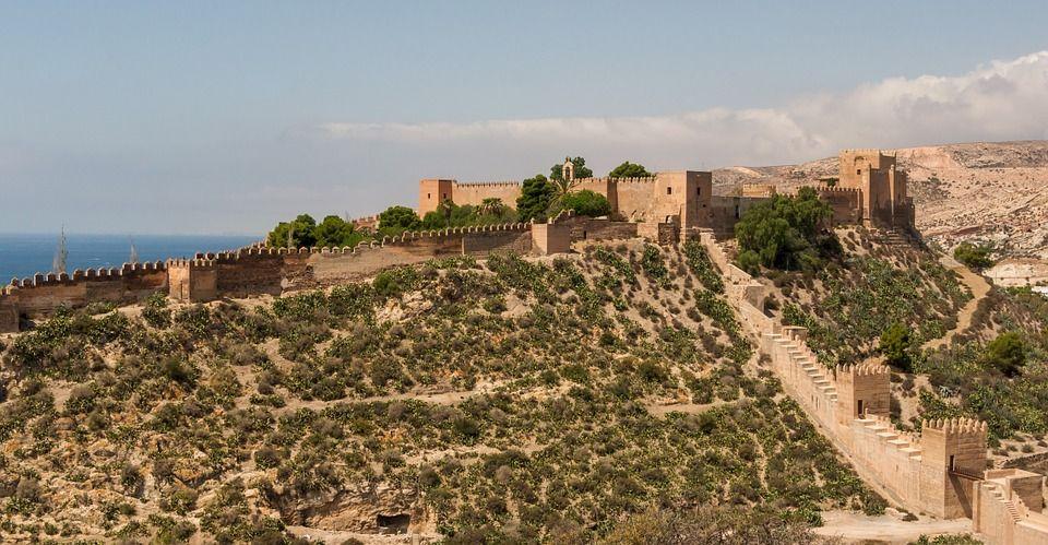 visita guiada Alcazaba de Almería, qué ver
