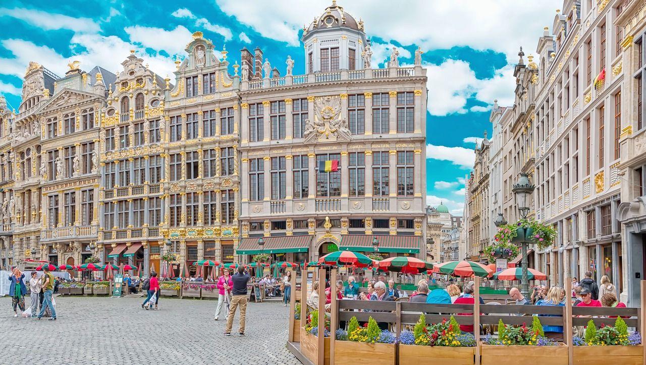 Qué ver en Bruselas, lugares imprescindibles que visitar