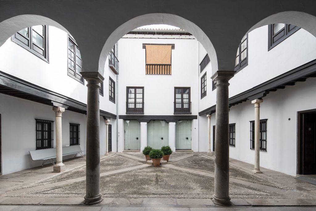 ¿Qué ver en el Realejo de Granada?