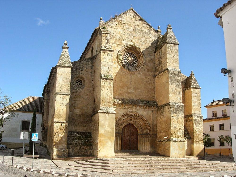 Iglesia de Santa Marina, Córdoba