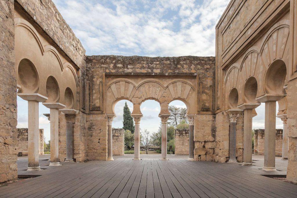 Medina Azahara Córdoba