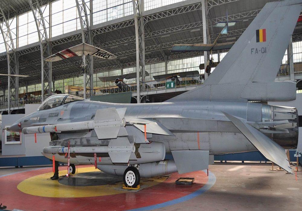 Real Museo de las Fuerzas Armadas y de la Historia Militar