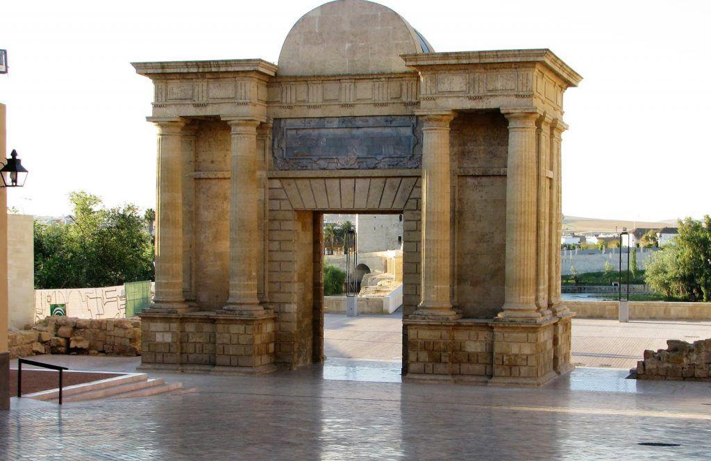 Puerta del Puente Romano de Córdoba
