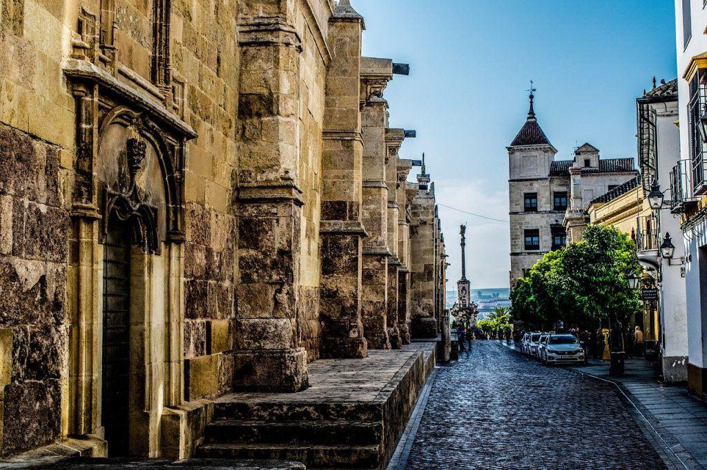 ¿Qué ver y visitar en Córdoba, España?
