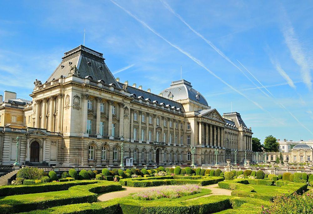 ¿Qué ver en el Palacio Real de Bruselas?