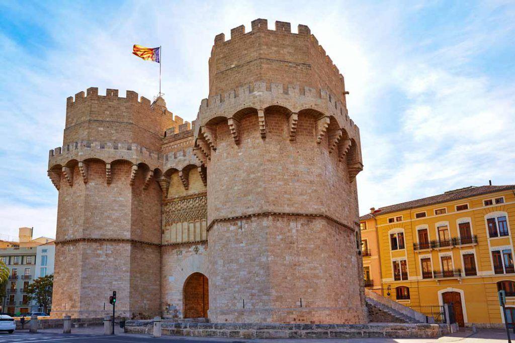 Torres de Serrano, Valencia