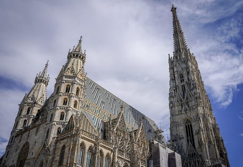 Catedral de San Esteban de Viena (Stephansdom)
