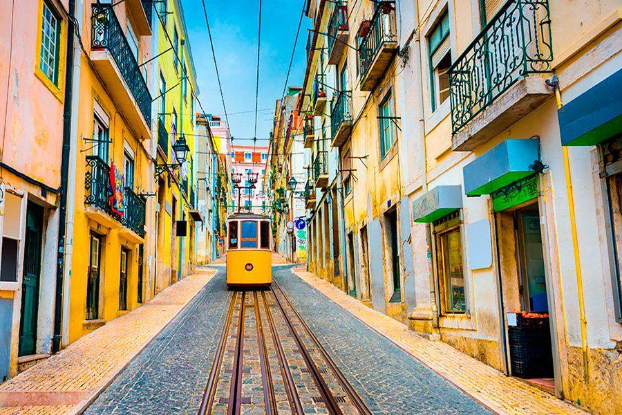 ¿Cómo llegar al centro de Lisboa desde el aeropuerto?