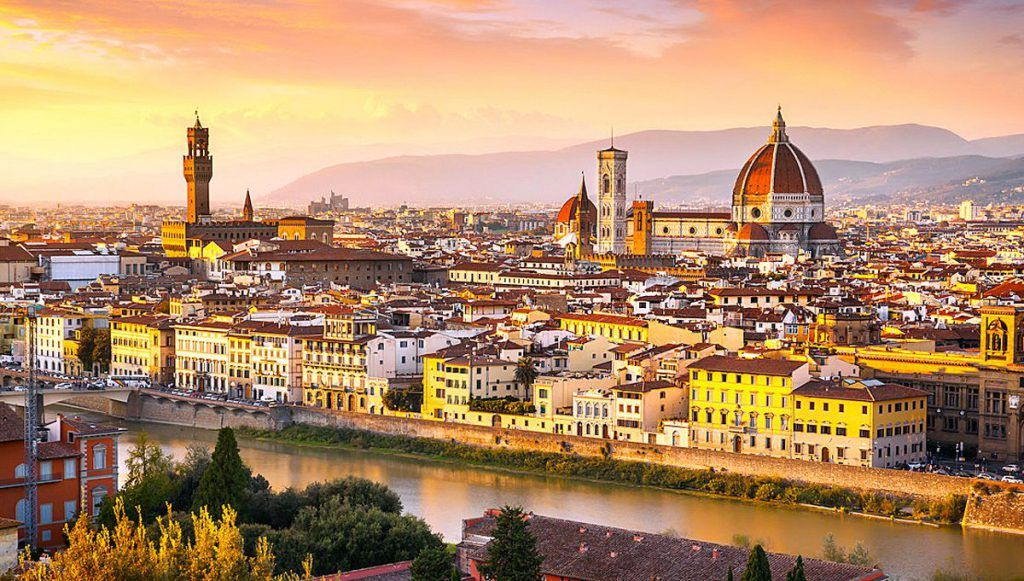 Qué ver en Florencia, Italia