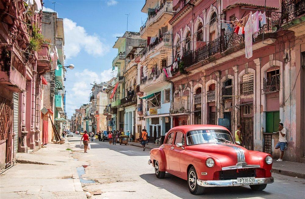 ¿Qué ver en La Habana, Cuba?