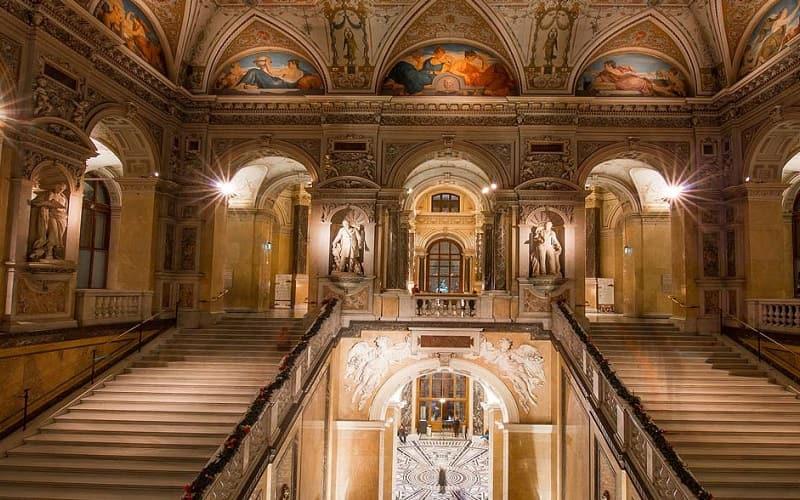 Qué ver en el Museo de Historia del Arte de Viena?