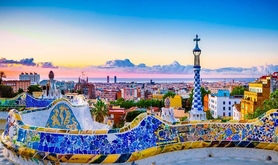 Cosas que hacer gratis en Barcelona: ¡Las mejores actividades para hoy!