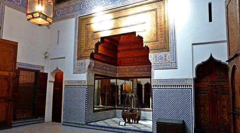 La colección más grande de Marrakech